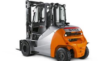 STILL Forklift RX70 60